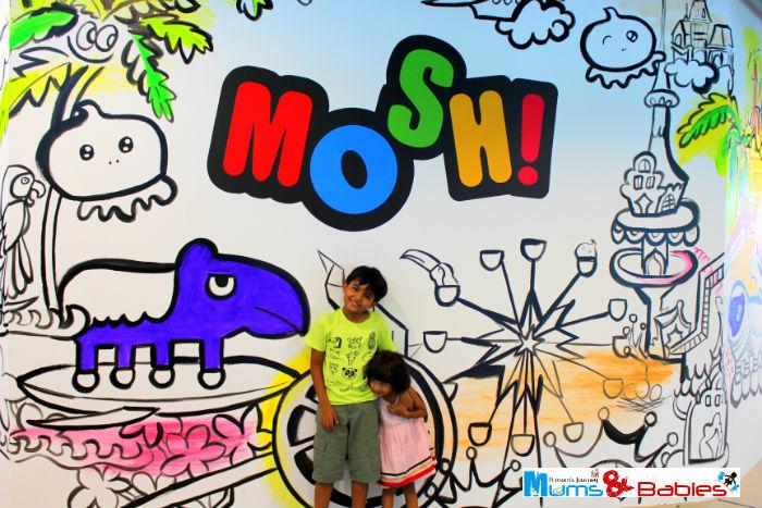 Mosh1