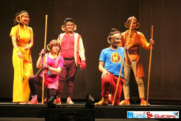 Hanuman The Superhero