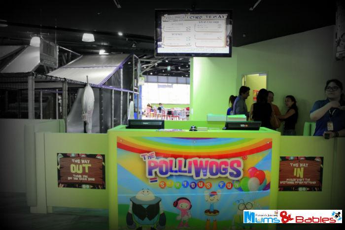 Polliwogs_EastPoint_Entrance