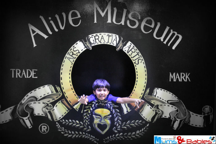 Alive Museum2