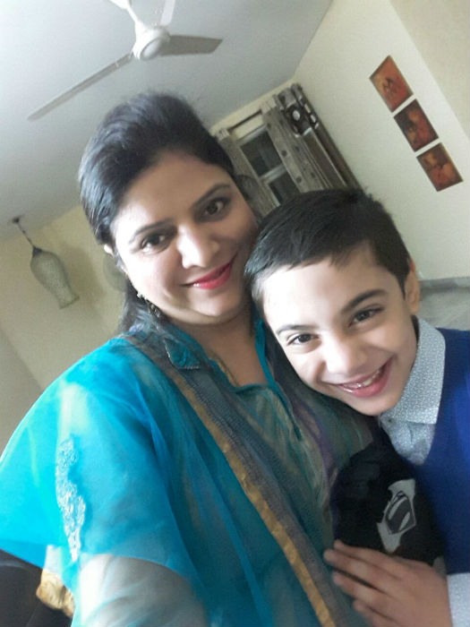 As a parent I am always on a vigil as to what is getting absorbed by my son.Whatever I teach him I have to make sure that he see those things in me as well, as actions are stronger then words. Encouraging curoisities is also equally important for their overall devlopment.- Rupali