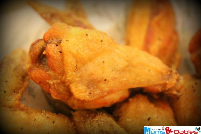 Chcken wing
