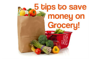 Here are a few tips that can help you get the most bang for your buck Saving Money On Groceries Shop On Non-Peak Days: Know what days of the month are busiest for shopping, I find the prices tend to be average to high on those days since the stores don't have to work hard to bring in shoppers (there are some great price leaders, but overall prices aren't great).