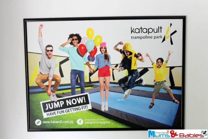 katapult-trampoline