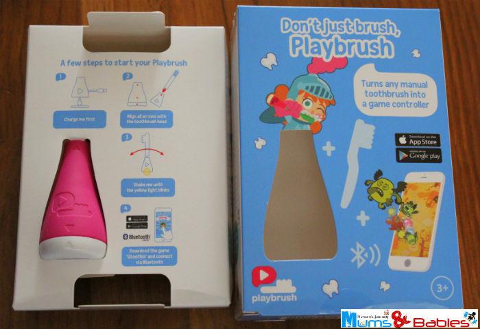 Playbrush2