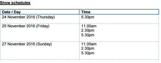 my-little-pony-resort-world-sentosa-schedule