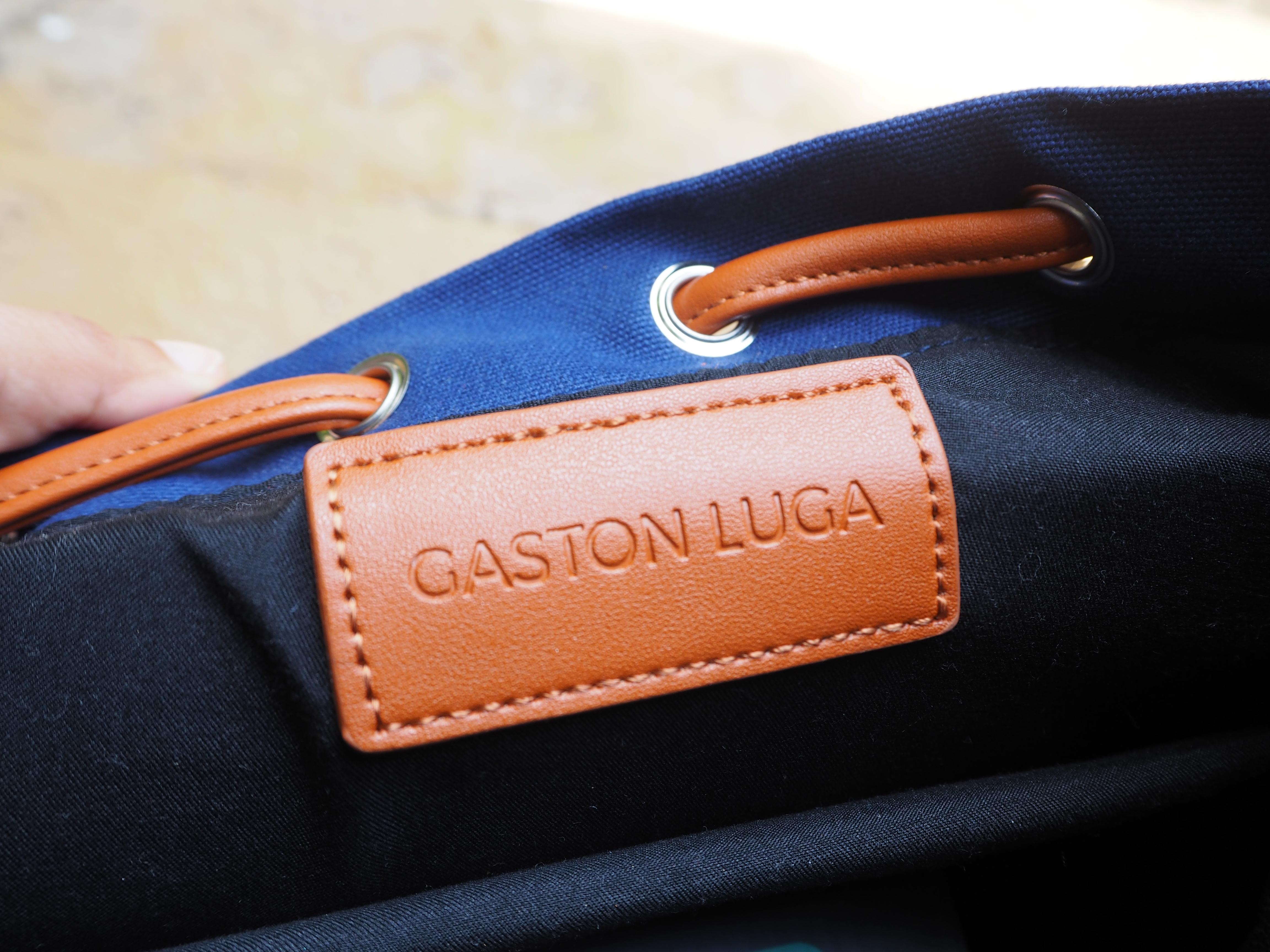 Gastonluga