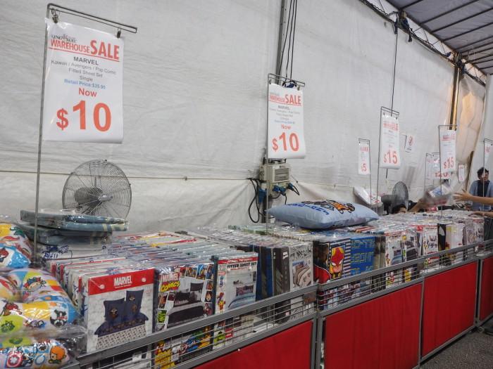 King Koil warehouse sale 2017