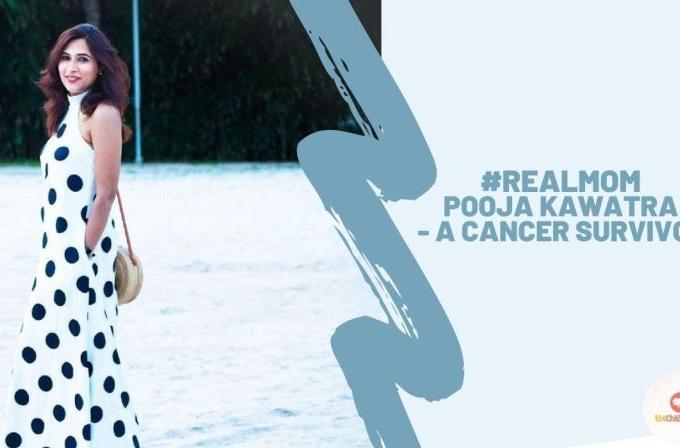 pooja kawatra cancer survivor